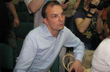 В Днепропетровске Егор Соболев рассказал, зачем нужна люстрация