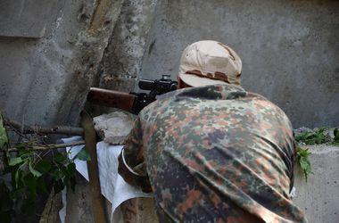 Подробности кровавого боя под Волновахой: военные попали в ловушку