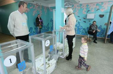Комитет избирателей прогнозирует масштабные очереди на избирательных участках в Киеве
