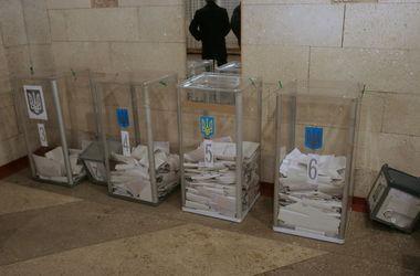 В Донецкой области не работает четверть избирательных комиссий