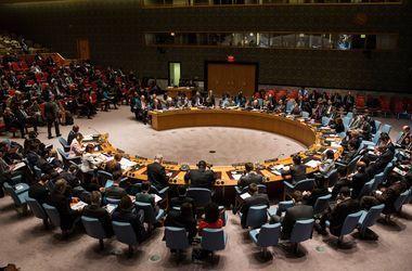 Украина просит срочно созвать заседание СБ ООН – Яценюк