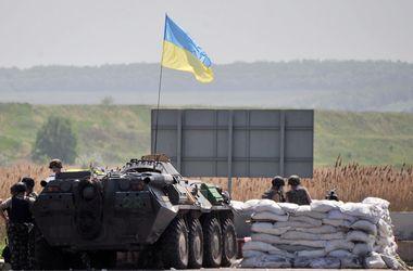 Прокуратура будет расследовать гибель украинских военных под Волновахой