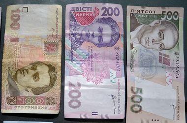 Курс валют на 22 мая: НБУ немного ослабил гривню
