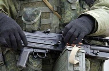 В Луганской области боевики обстреляли с гранатометов погранпункт, есть раненые