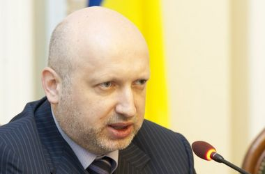 Украина никогда не вернется к постсоветской неоимперии, о которой мечтает Россия – Турчинов
