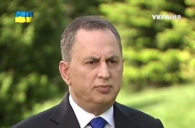 Колесников: На Донбассе может быть создана своя система безопасности