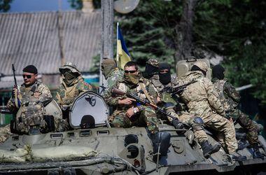 Тымчук: Армия даст ответ на кровавую бойню террористов