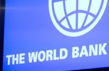 Всемирный банк одобрил пакет финпомощи Украине в полтора миллиарда