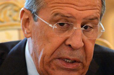 В украинском кризисе виновен Запад, который хочет сдержать Россию - Лавров