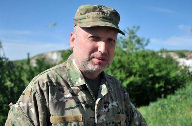 Турчинов призывает граждан проголосовать на выборах президента