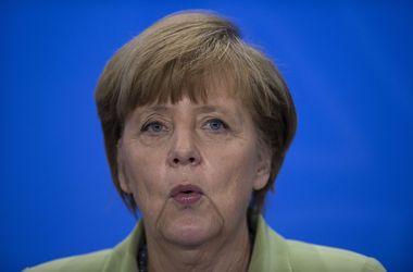 Меркель: России придется признать оценку ОБСЕ выборов в Украине