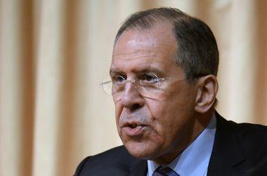 Лавров обозначил путь преодоления кризиса в Украине