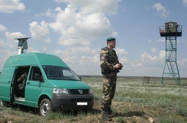 Россия отказывается признать, что нарушала границу с Украиной