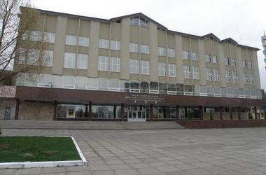 Во Львове студент провалил зачет и заминировал здание института