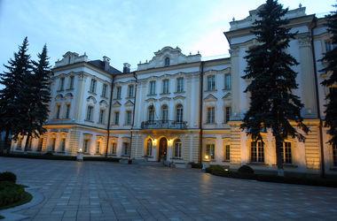 В Киеве якобы заминировали Верховный суд, Генпрокуратуру и Минюст