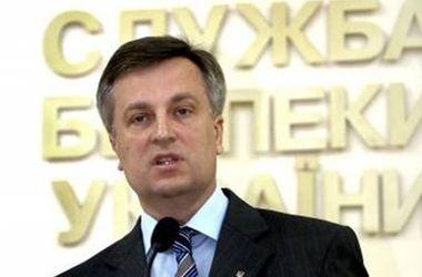 В Славянске диверсанты во время выборов готовились взрывать дома и мосты