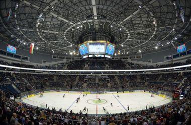 Белорусы установили рекорд посещаемости чемпионатов мира по хоккею