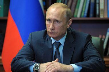 Путин: В Украине идет гражданская война