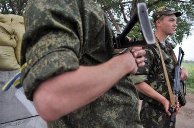Подробности боя под Рубежным: погибли 2 бойца АТО и ликвидировано до 20 боевиков