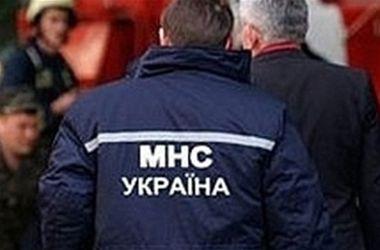 В Святошинском районе Киева 5-этажка чуть не взлетела в воздух