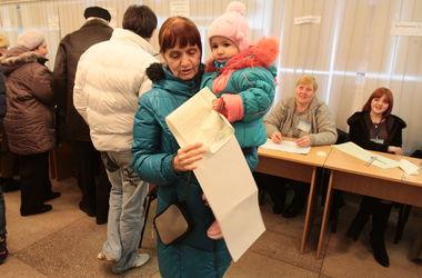 Глава КИУ: Для избирателей Донбасса голосование - выбор в пользу единой Украины