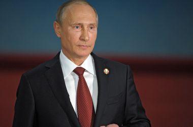 """Путин о газовом долге Украины: """"Где наши деньги?"""""""