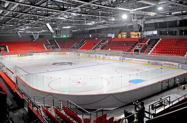 В Донецке пройдет чемпионат мира по хоккею