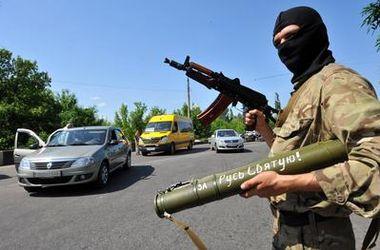 Боевики в Луганской области похитили из шахты 97 кг взрывчатки