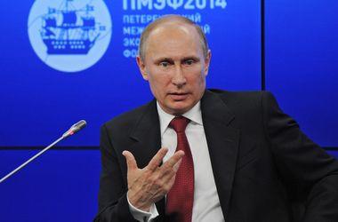 Путин надеется, что выборы положат конец боевым действиям в Украине