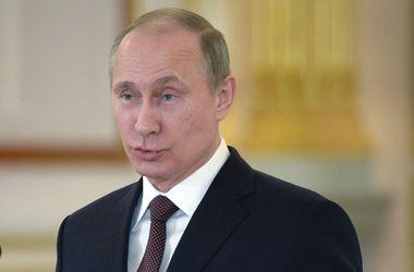 Путин о санкциях: Запад пытается уконтропупить моих друзей