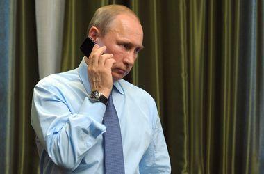 В МИД Украины похвалили Путина
