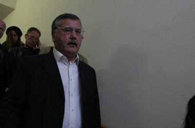 """Гриценко: """"Нужно создавать антипутинскую коалицию"""""""