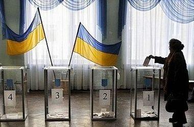 В Украине наступил день тишины перед выборами