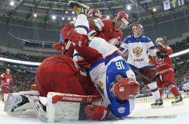 Где смотреть матч Россия - Швеция
