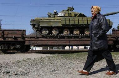В Харькове пытались вывезти танковые двигатели под видом запчастей к сельхозтехнике
