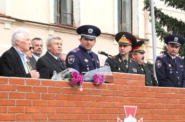 Турчинов назначил замкомандующего Национальной гвардией