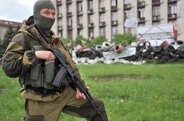 Сепаратисты и террористы на юго-востоке пытаются всеми способами сорвать выборы в регионе - Гошовский