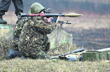 """В деблокировании батальона """"Донбасс"""" принимали участие 15 бойцов из местной обороны - Тимчук"""