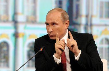 Путин о газовом вопросе с Украиной: Мы проявили невиданную щедрость