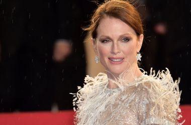 Лучшей актрисой на Каннском кинофестивале признана Джулианна Мур