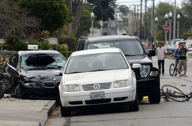 Массовый расстрел в Калифорнии устроил сын голливудского режиссера