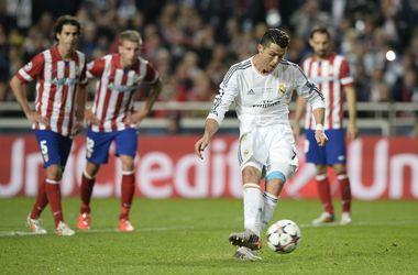 Криштиану Роналду стал лучшим бомбардиром Лиги чемпионов