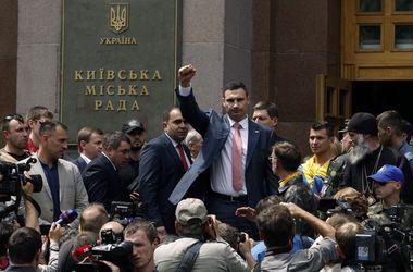 Выборы в Киеве: все избирательные участки работают в штатном режиме