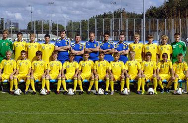 Сборная Украины сыграла вничью с Шотландией в элит-раунде Евро-2014