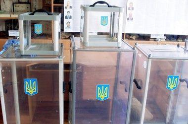 Большинство избирательных участков по Украине открылись вовремя – глава ЦИК