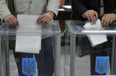 В Днепропетровске все избирательные участки открыли вовремя