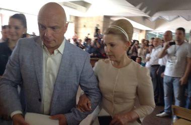 Я голосовала за свободу и демократию в Украине - Тимошенко