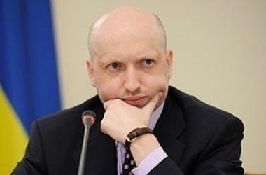 В Донецкой области уже работают 7 ОИК - Турчинов