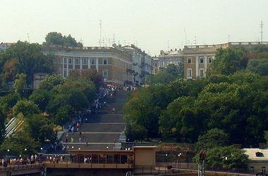 В Одессе из избирательных списков пропадают целые десятиэтажки и кварталы
