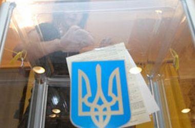 В Донецкой области уже проголосовали более 25 тысяч человек